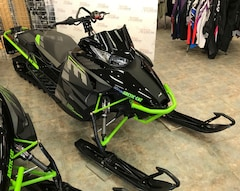 2017 ARCTIC CAT M8 M8000 Limited 3