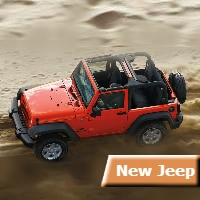 Boerne Jeep Dealer