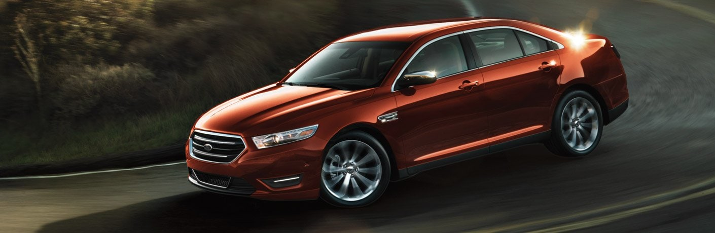 2016 ford taurus in jacksonville nc