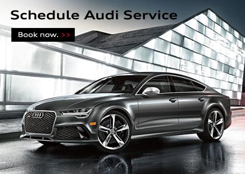 Audi Ontario  Audi Dealer Near Los Angeles CA