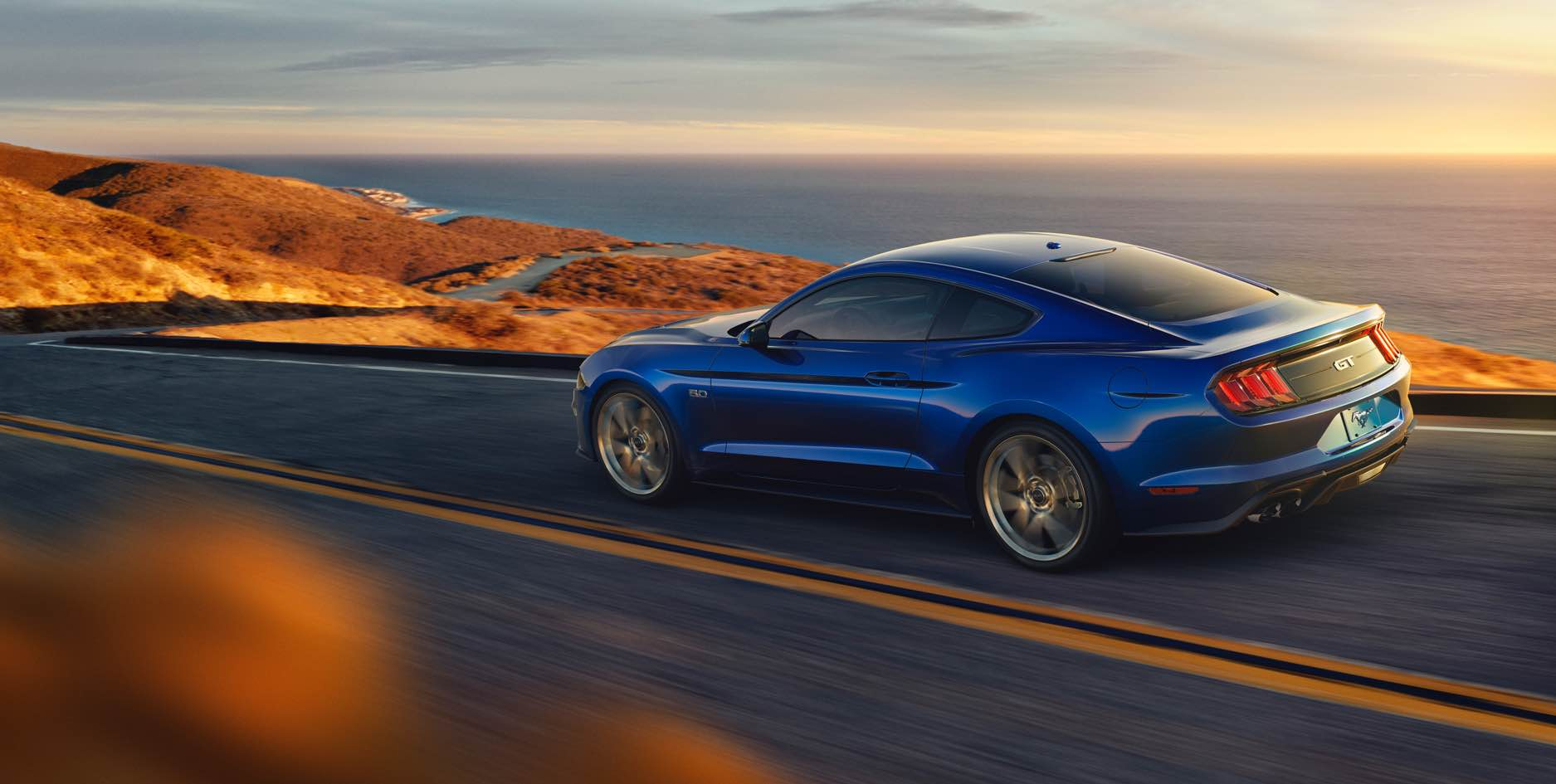 2018 Mustang Gallery 17 Santa Monica Ford Lincoln | New Ford dealership in Santa Monica, CA 90404