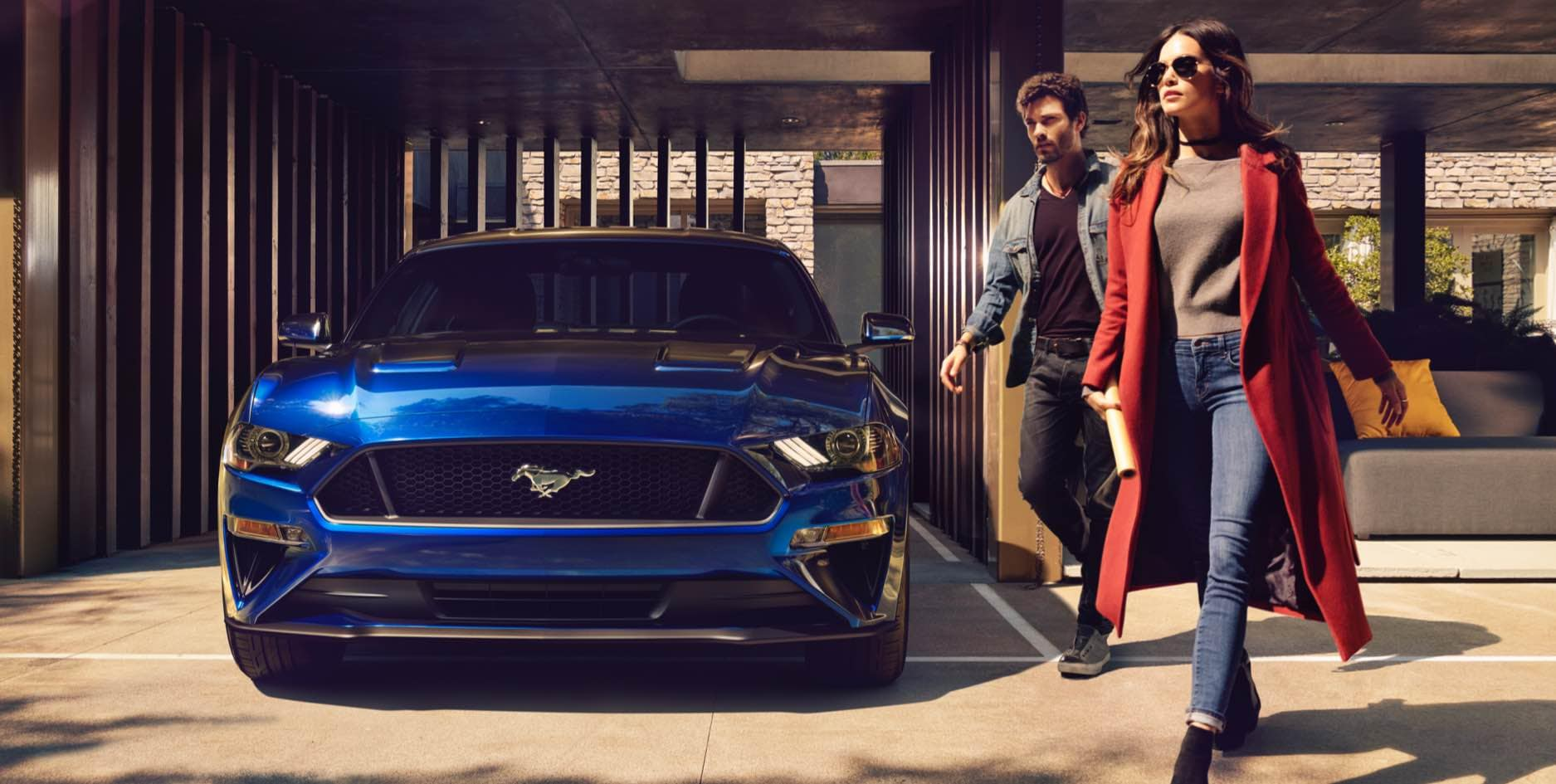 2018 Mustang Gallery 9 Santa Monica Ford Lincoln | New Ford dealership in Santa Monica, CA 90404