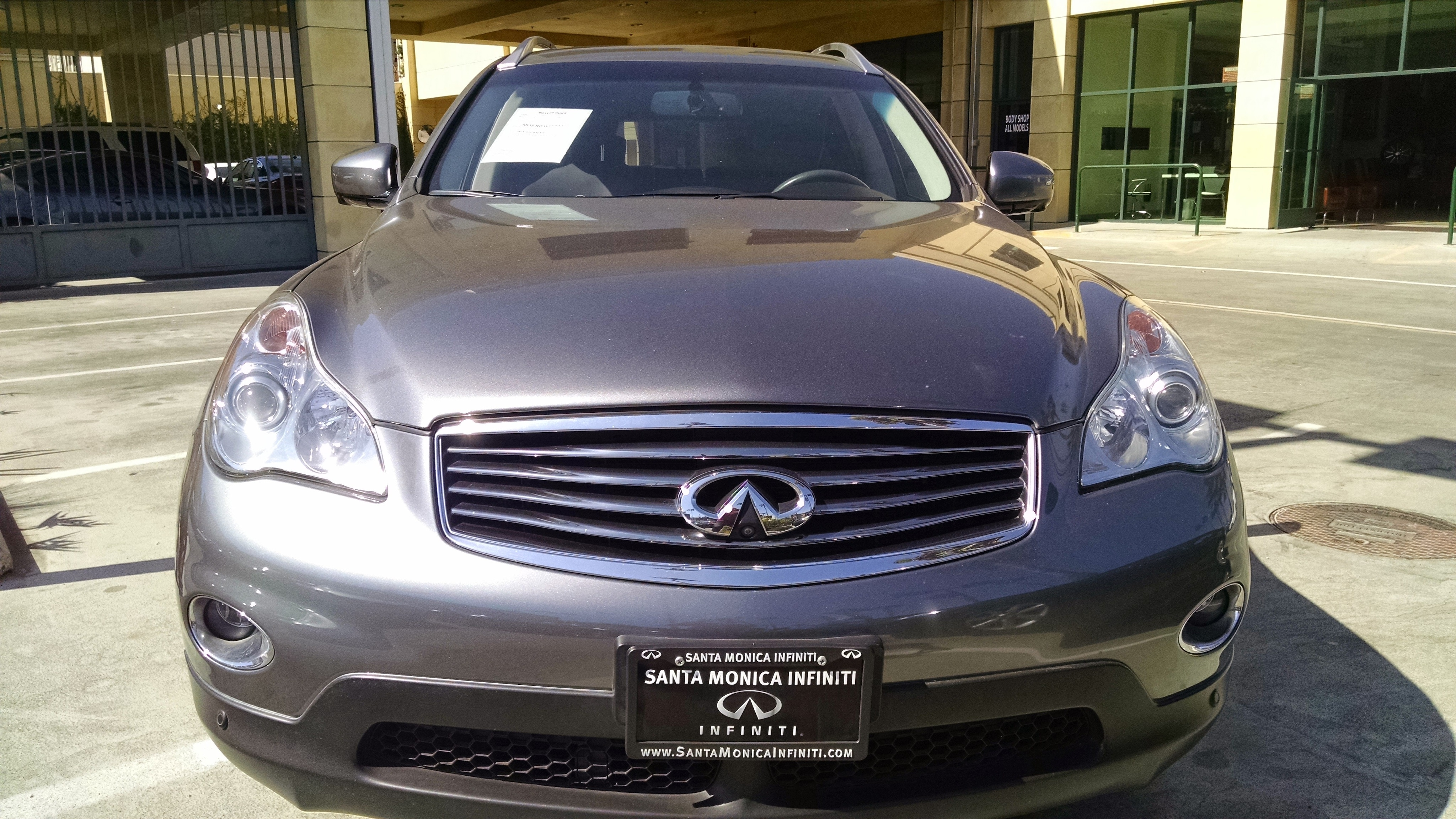 pre maidstone locator centre infiniti owned infinity