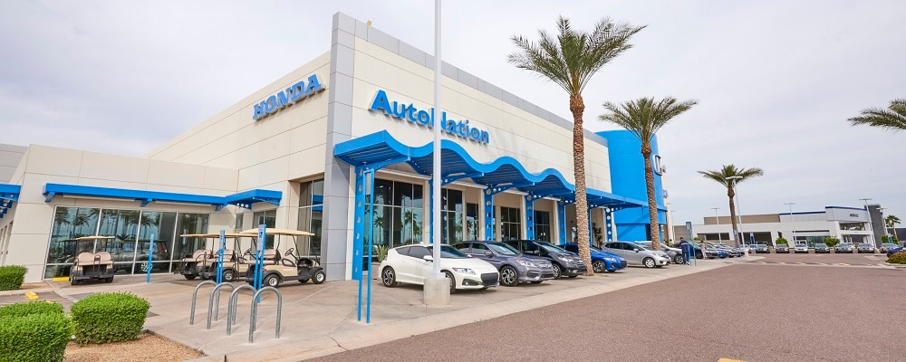 honda dealership near me chandler az autonation honda
