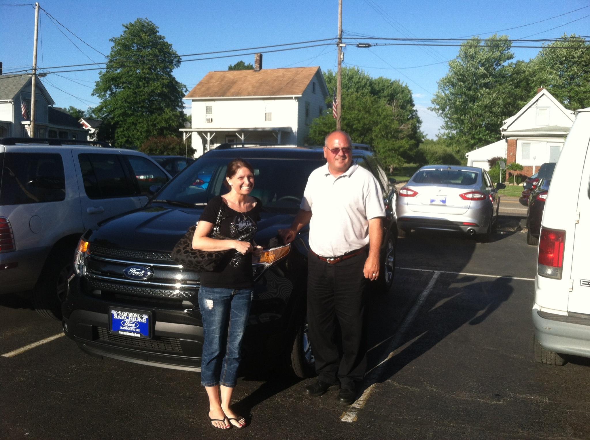 Ford Dealerships Warren Ohio