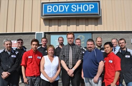 The Body Shop outlet store in Midtown Plaza, address and location: Saskatoon, Saskatchewan - 1st Avenue South, Saskatoon, SK S7K 1J9, Canada. 3/5(1).