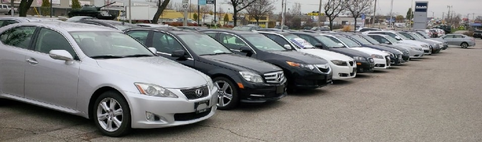 Fine Used Cars Kitchener