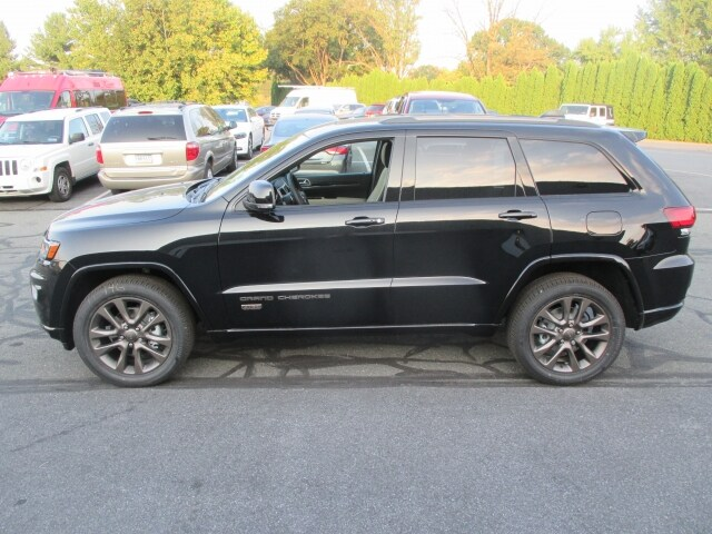 New 2017 Jeep Grand Cherokee For Sale   Reading PA   Near ...