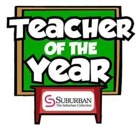 Acura Lease Deals on Teacher Of The Year Awards At The Suburban Collection   New Acura