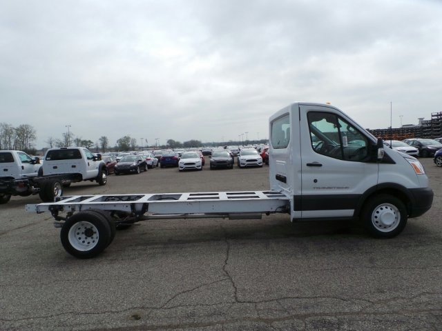 Suburban Ford Of Sterling Heights >> New 2015 Ford Transit Chassis Cab For Sale | Sterling Heights MI | 1FDRS9ZV3FKA13855
