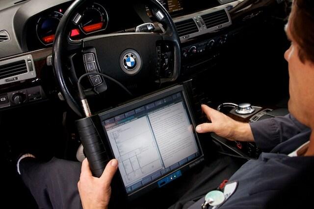 BMW Repair in Wilmington NC  Car Service Near Shallotte Oak