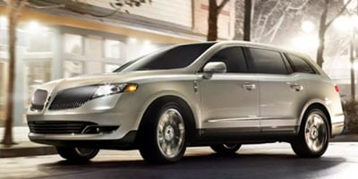 Used Lincoln MKT in Delray Beach FL