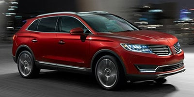 Used Lincoln MKX in Delray Beach FL