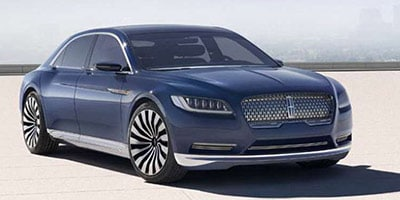 Used Lincoln Continental in Delray Beach FL