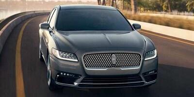 New Lincoln Continental for sale in Delray Beach Fl