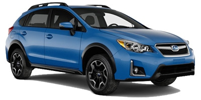 New Subaru Crosstrek Delray Beach FL
