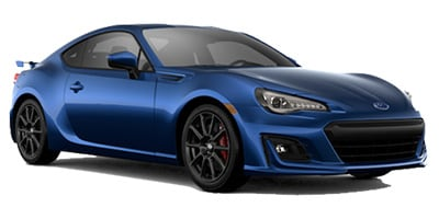 New Subaru BRZ Delray Beach FL