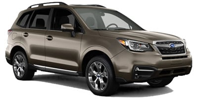 New Subaru Forester Delray Beach FL