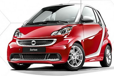 NC Smart ForTwo