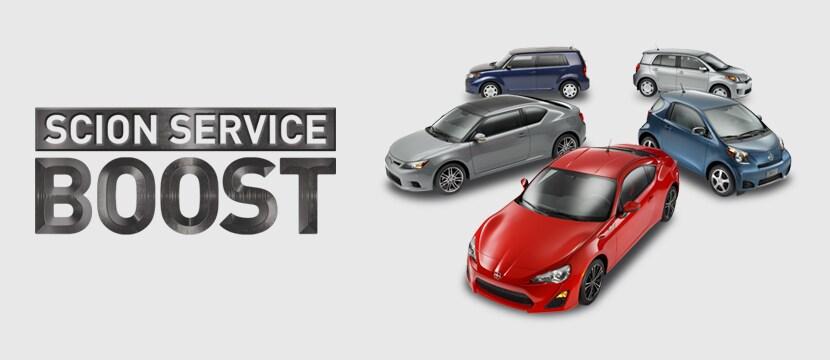 auto service near Charlotte NC