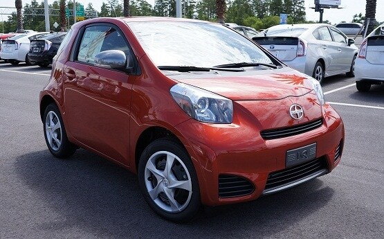 Scion iQ for sale near Charlotte