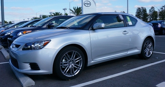 N Charlotte Scion for sale