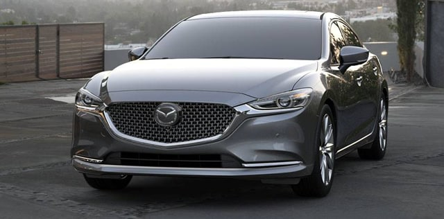 2018 Mazda 6 Review Specs Features Farmington Hills Mi