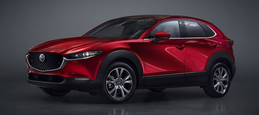 2020 Mazda CX-30: Design, Specs, Release >> 2020 Mazda Cx 30 Review Specs Features Troy Mi