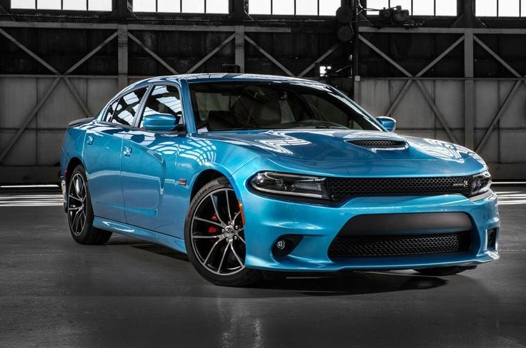SRT Charger Hellcat For Sale in Carrollton, GA