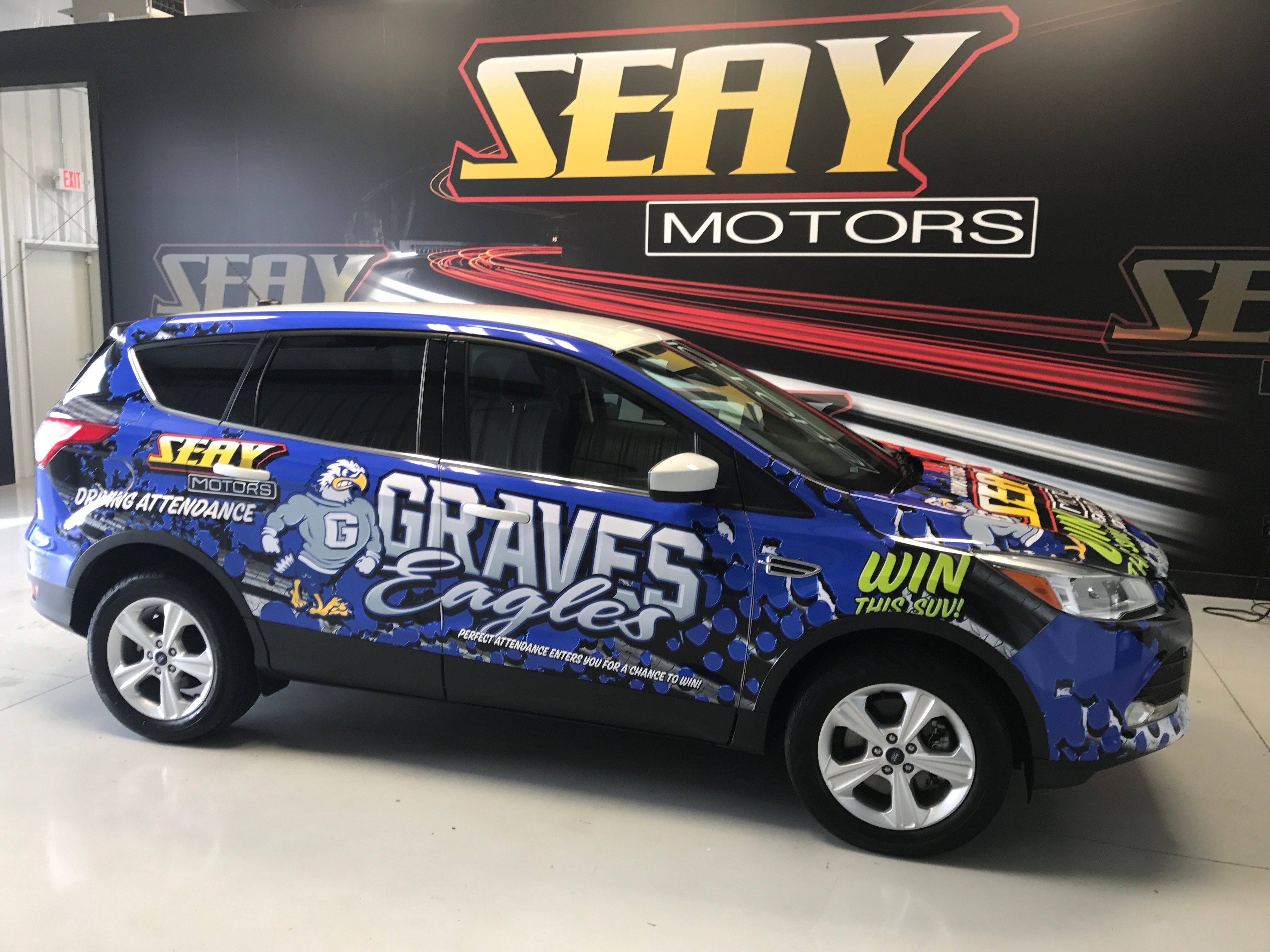 Seay Motors | New dealership in Mayfield, KY 42066