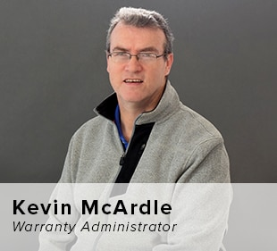 Kevin McArdle Sentry Lincoln/Ford