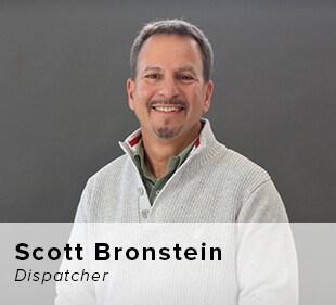 Scott Bronstein Sentry Lincoln/Ford