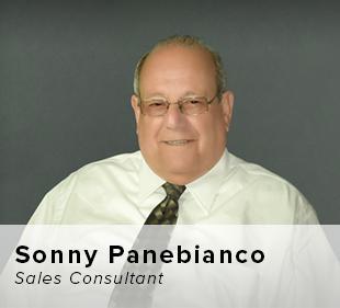 Sonny Panebianco Sentry Lincoln/Ford