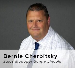 Bernie Cherbitsky