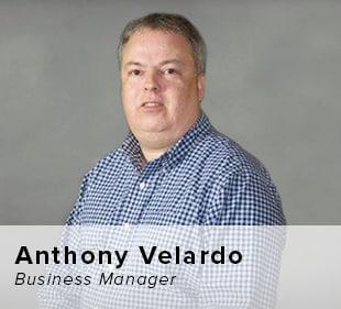 Anthony Velardo Sentry Lincoln/Ford
