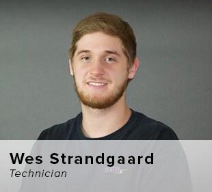 Wes Strandgaard Sentry Lincoln