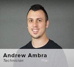 Andrew Ambra Sentry Lincoln/Mazda