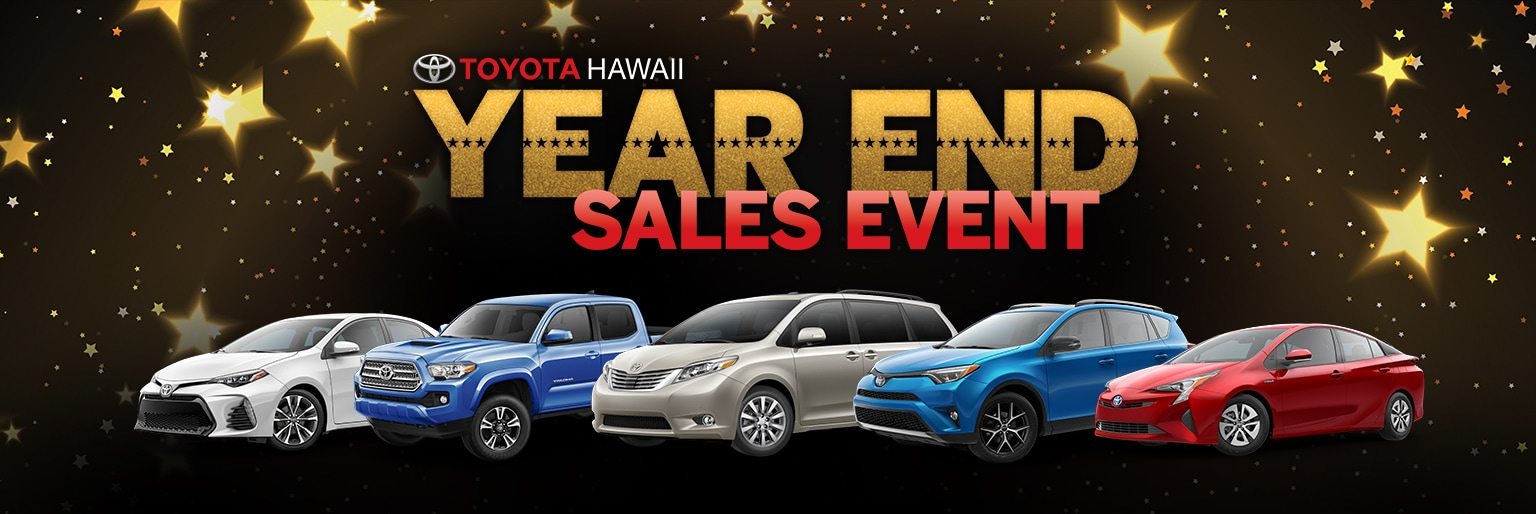 Servco Toyota | Vehicles for sale in , HI 96819