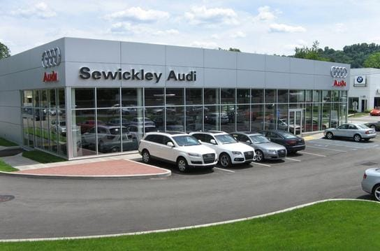 New Audi A In Sewickley PA Inventory Photos Videos Features - Sewickley audi