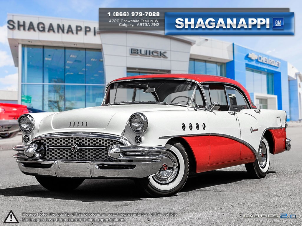 1955 buick century for sale calgary ab shaganappi gm for 1955 buick special 4 door for sale