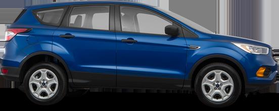 Compare Ford Escape vs Honda CRV Toyota RAV4  Subaru Forester