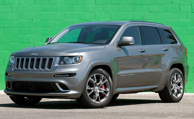 2012 jeep grand cherokee srt8 for sale in thousand oaks new jeep. Cars Review. Best American Auto & Cars Review