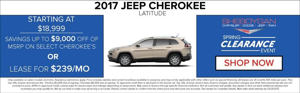 Sheboygan Chrysler Dodge Jeep Ram Dealer, Manitowoc Served ...