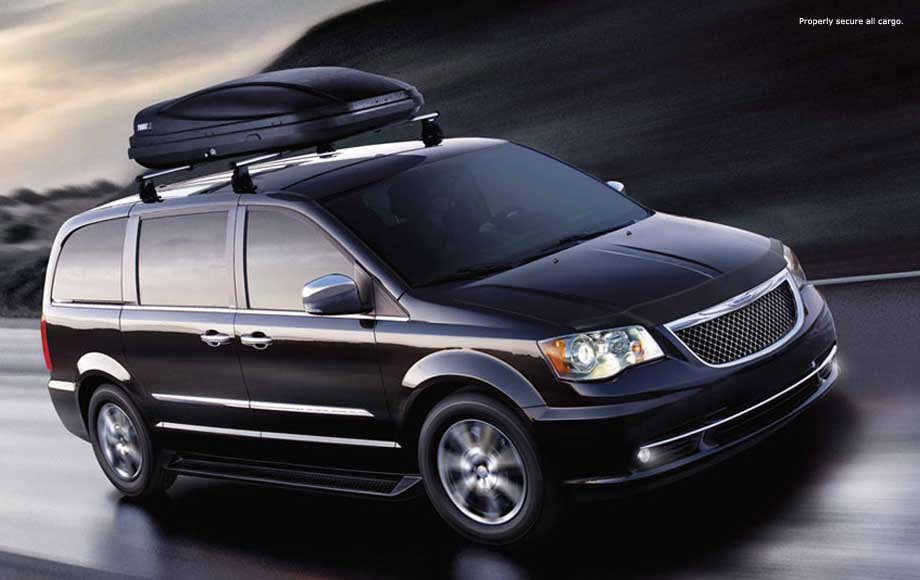 Sheboygan Jeep Used 2013 Chrysler Town and Country Milwaukee, Green Bay ...