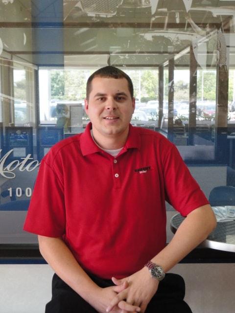 Ford Dealership Richmond Va >> Sheehy Ford of Richmond | New Ford dealership in Richmond, VA 23235