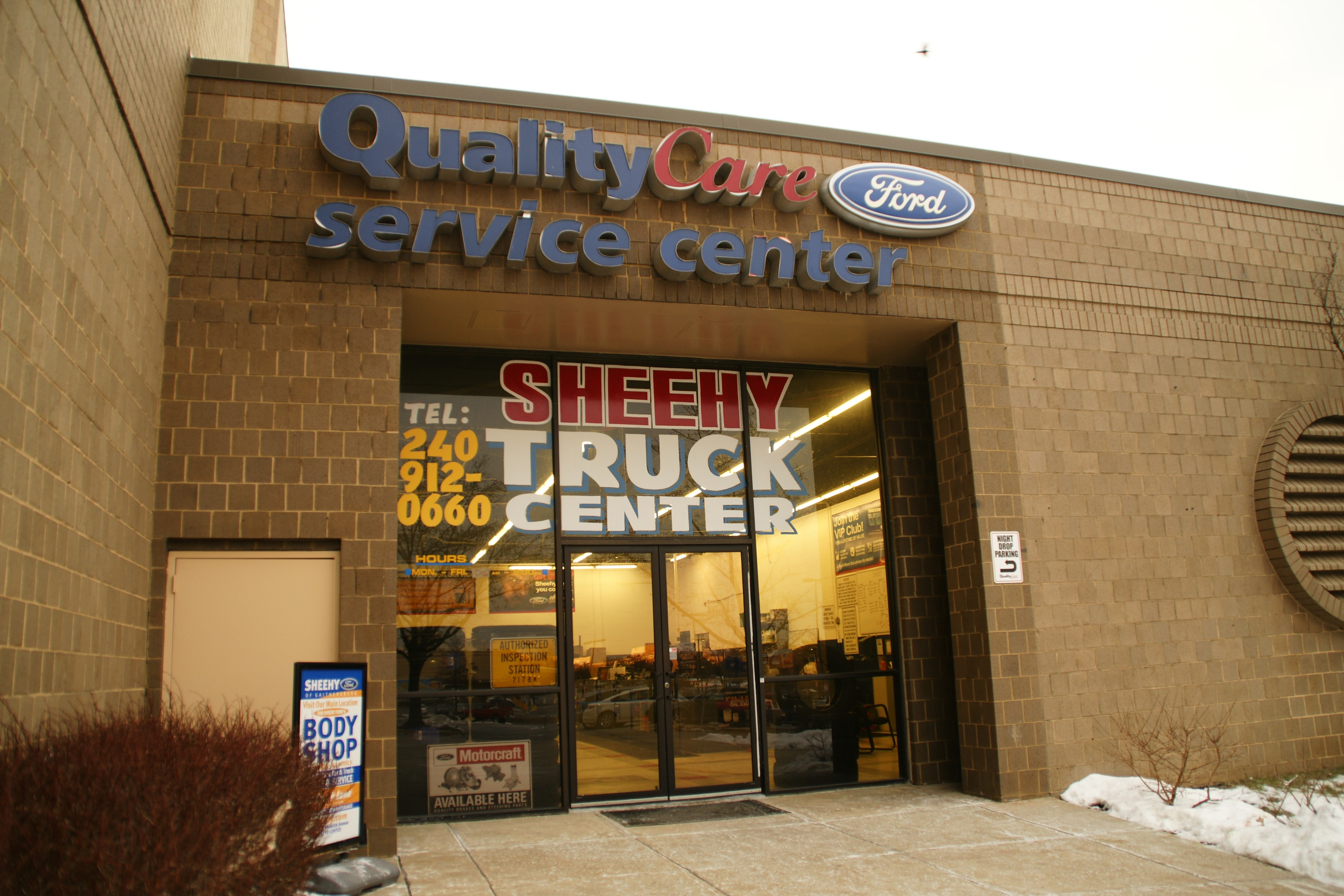 sheehy ford of gaithersburg new ford dealership in gaithersburg md. Cars Review. Best American Auto & Cars Review