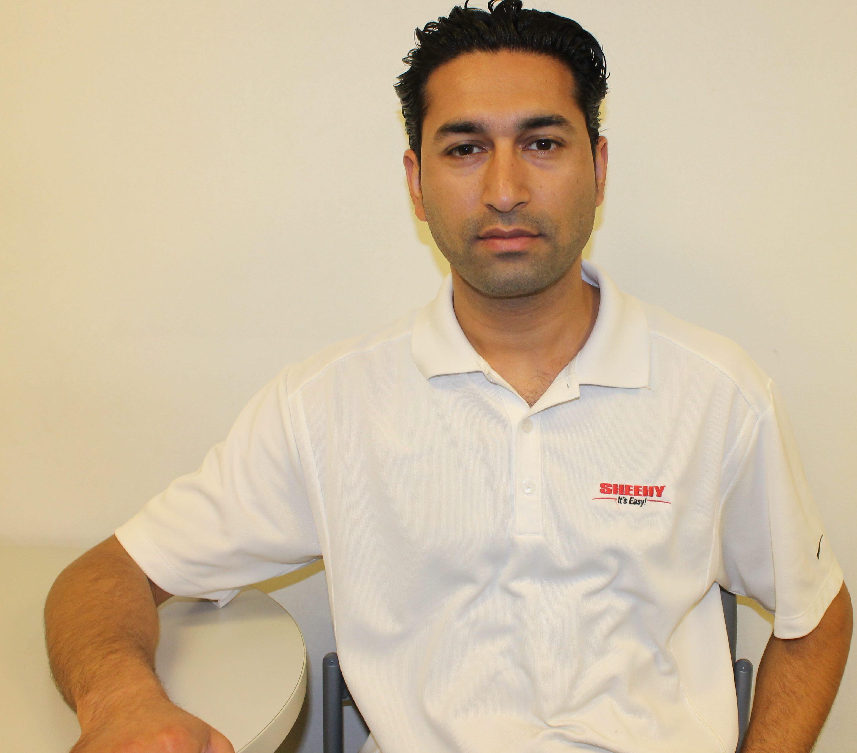 Sheehy Nissan Of Manassas New Nissan Dealership In