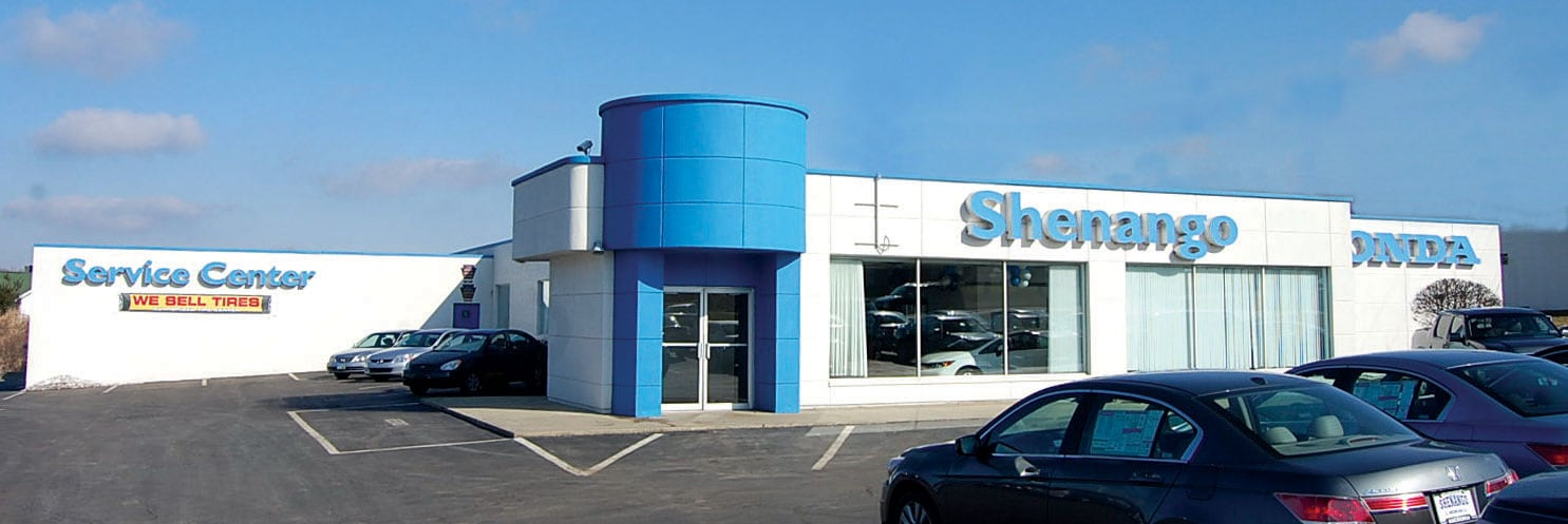 Shenango honda new honda dealership in hermitage pa 16148 for Washington dc honda dealers