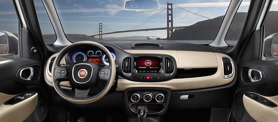 2015 fiat 500l interior. 2015 fiat 500l interior dashboard fiat 500l t