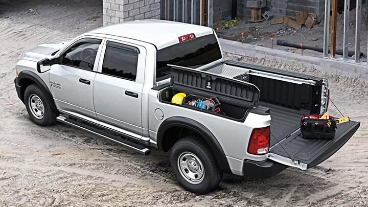 Three Ram Truck Accessories To Consider Ottawadodge